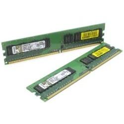 Kingston DDR2 DIMM 1GB KVR800D2N6/1G PC2-6400, 800MHz