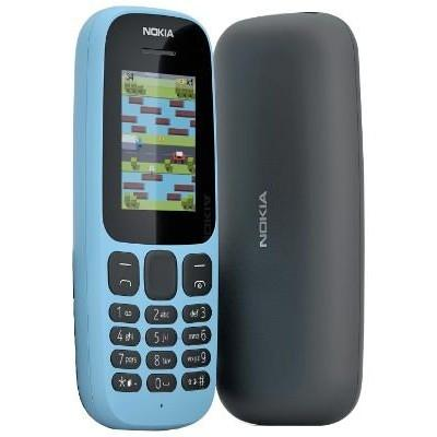 NOKIA 105 DS BLUE (2019) [16KIGL01A01]